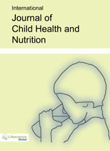 International Journal of Child Health and Nutrition
