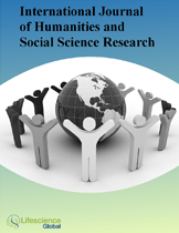 International Journal of Humanities and Social Science Researchsmall